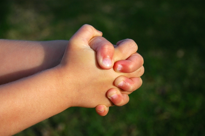 bigstock_Praying_Hands_Of_Child_1343088