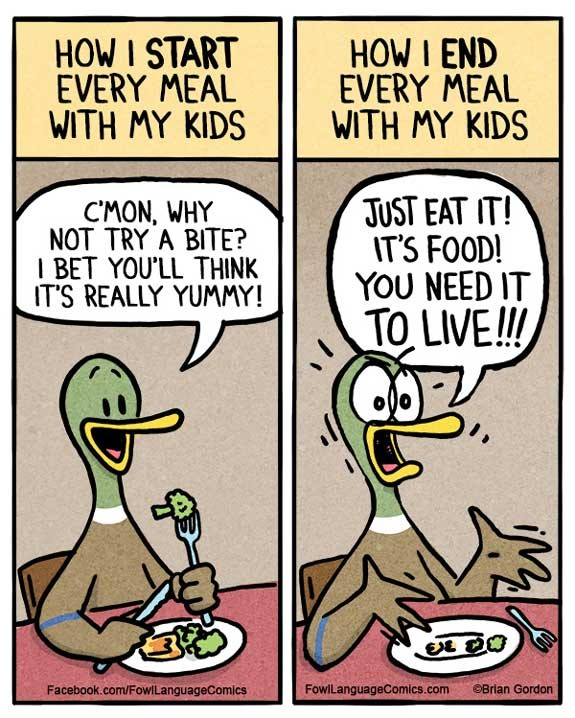 family-meal-fowl-language-575x718